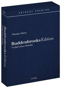 Buddenbrooks Edition (4DVD´s) (Article no. 90212305) - Picture #1