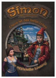 Simon the Sorcerer: Chaos ist das halbe Leben. Offizielle walkthrough (Article no. 90212367) - Picture #1