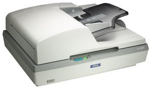 Epson GT-2500N 27 Seiten/min., 2-Pass-Duplexeinheit (Art.-Nr. 90213002) - Bild #4