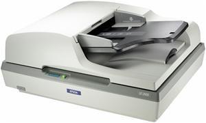 Epson GT-2500N 27 Seiten/min., 2-Pass-Duplexeinheit (Art.-Nr. 90213002) - Bild #1