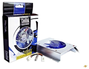Coolink Silent Savior HDD-Kühler (Article no. 90214483) - Picture #1