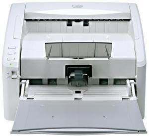 Canon DR-4010C Dokumentenscanner 600dpi, 3-Zeilen-CMOS-Sensor, (Article no. 90215599) - Picture #1