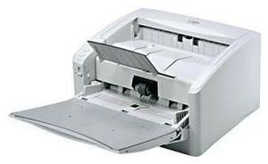 Canon DR-4010C Dokumentenscanner 600dpi, 3-Zeilen-CMOS-Sensor, (Article no. 90215599) - Picture #4