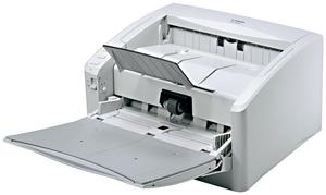 Canon DR-4010C Dokumentenscanner 600dpi, 3-Zeilen-CMOS-Sensor, (Article no. 90215599) - Picture #2
