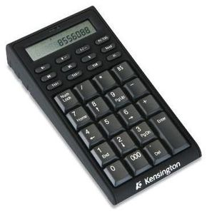Kensington Wireless Calculator with Maus (item no. 90219307) - Picture #3