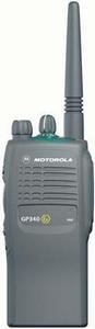 Motorola GP340 ATEX Handsprechfunkgerät (Article no. 90219558) - Picture #1