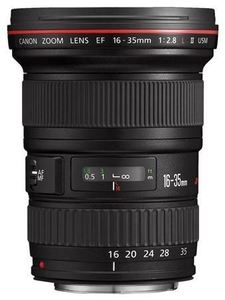 Canon EF 16-35/2.8L II USM (item no. 90221395) - Picture #4