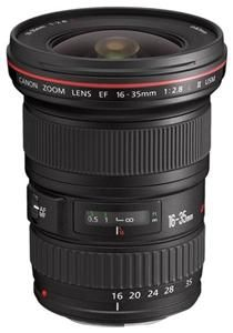 Canon EF 16-35/2.8L II USM (item no. 90221395) - Picture #5
