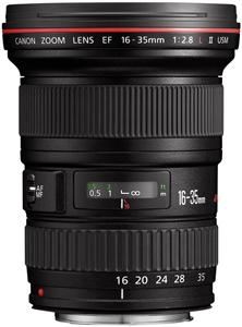 Canon EF 16-35/2.8L II USM (item no. 90221395) - Picture #1
