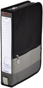 Hama Office-Wallet 64 Grau/Schwarz (Article no. 90222013) - Picture #2
