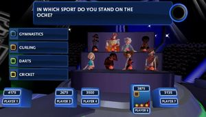 Buzz! Das Mega-Quiz incl. Buzzer Sony PS2, German version (Article no. 90223403) - Picture #4