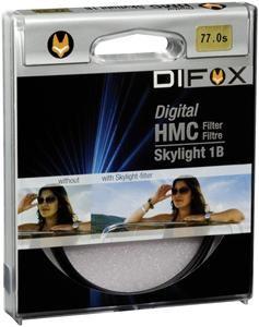 Difox HMC Skylight 1B 77 digital (Art.-Nr. 90223833) - Bild #1