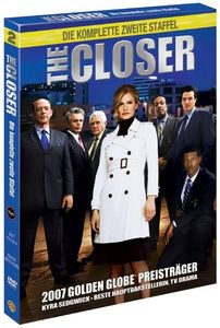 Closer, The - Staffel 2 (item no. 90224179) - Picture #1