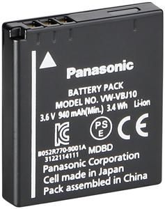Panasonic VW-VBJ10E-K (item no. 90224947) - Picture #1