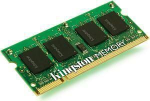Kingston ValueRAM 2GB DDR2 SO-DIMM PC533, CL4 (Art.-Nr. 90232037) - Bild #1