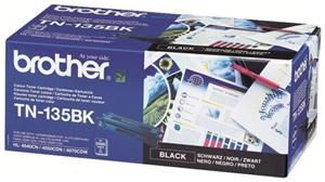 Brother TN-135BK Toner Schwarz (Article no. 90236578) - Picture #3