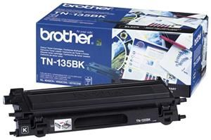 Brother TN-135BK Toner Schwarz (Article no. 90236578) - Picture #2