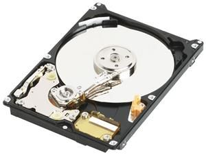 Western Digital Scorpio Blue 80GB (item no. 90240330) - Picture #3