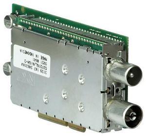 DreamBox DM 7025 Tunermodul DVB-C (Article no. 90242218) - Picture #2