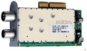 DreamBox DM 7025 Tunermodul DVB-C (Article no. 90242218) - Picture #1