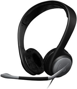 Sennheiser PC 151 Headset (item no. 90242464) - Picture #1