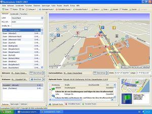 Routenplaner D/A/CH 2008 (Article no. 90242787) - Picture #5