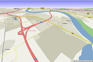 Routenplaner D/A/CH 2008 (Article no. 90242787) - Picture #3