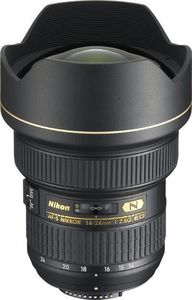 Nikon AF-S 14-24/2.8G ED (item no. 90246774) - Picture #2