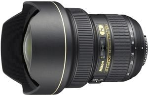 Nikon AF-S 14-24/2.8G ED (item no. 90246774) - Picture #1