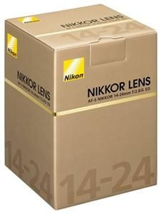 Nikon AF-S 14-24/2.8G ED (item no. 90246774) - Picture #4
