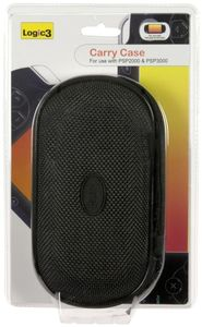 Logic3 Carry Case PSP Slim (item no. 90247429) - Picture #1