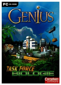 Genius: Task Force Biologie SE (Article no. 90247494) - Picture #1