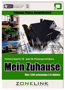 Mein Zuhause DVD Verpackung (Article no. 90247543) - Picture #1
