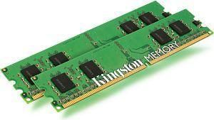 Kingston 4GB DDR2 Kit , (Article no. 90247597) - Picture #1