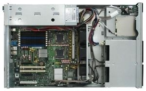 Intel Integrated SR2520SAX Rev (Article no. 90247880) - Picture #1