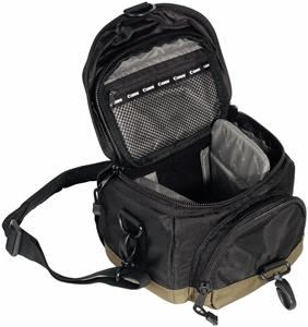 Canon 100EG Custom Gadget Bag schwarz (Article no. 90249126) - Picture #1