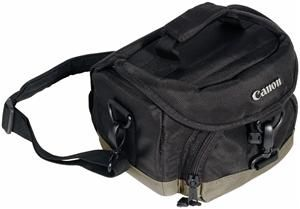 Canon 100EG Custom Gadget Bag schwarz (Article no. 90249126) - Picture #3