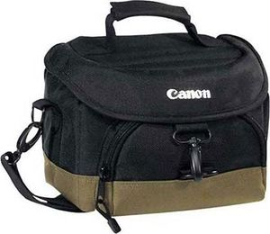 Canon 100EG Custom Gadget Bag schwarz (Article no. 90249126) - Picture #4