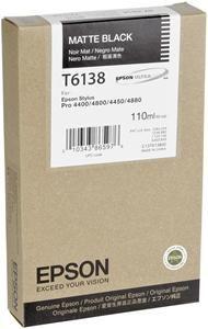 Epson T6138 Tinte Schwarz (Art.-Nr. 90249203) - Bild #1