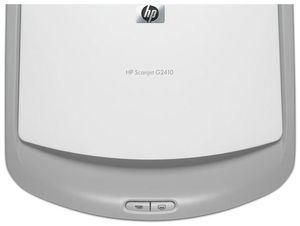 HP ScanJet G2410 A4 (Article no. 90250030) - Picture #2