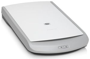 HP ScanJet G2410 A4 (Article no. 90250030) - Picture #3