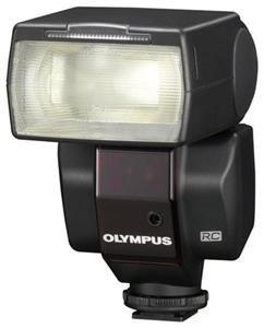 Olympus FL-36 R kabelloser Blitz für digitale SLR-Kameras (Article no. 90251421) - Picture #3
