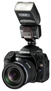 Olympus FL-36 R kabelloser Blitz für digitale SLR-Kameras (Article no. 90251421) - Picture #5