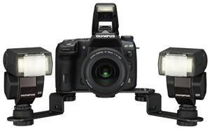 Olympus FL-36 R kabelloser Blitz für digitale SLR-Kameras (Article no. 90251421) - Picture #2