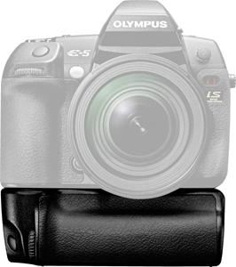 Olympus HLD-4 Batteriegriff (Article no. 90251473) - Picture #1