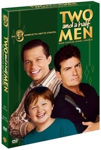 Two and a Half Men - Staffel 3 (Article no. 90252629) - Picture #1
