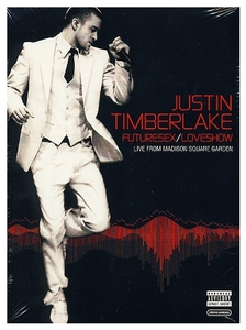 Justin Timberlake - FutureSex/Love (item no. 90252871) - Picture #1
