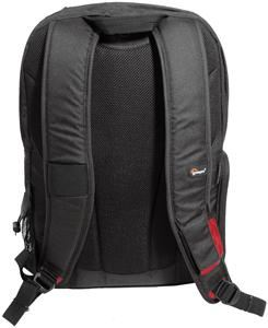 Lowepro Fastpack 200 rot (Article no. 90253265) - Picture #2