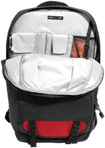 Lowepro Fastpack 200 rot (Article no. 90253265) - Picture #3