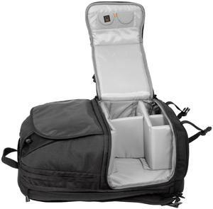 Lowepro Fastpack 250 schwarz (Article no. 90253266) - Picture #1